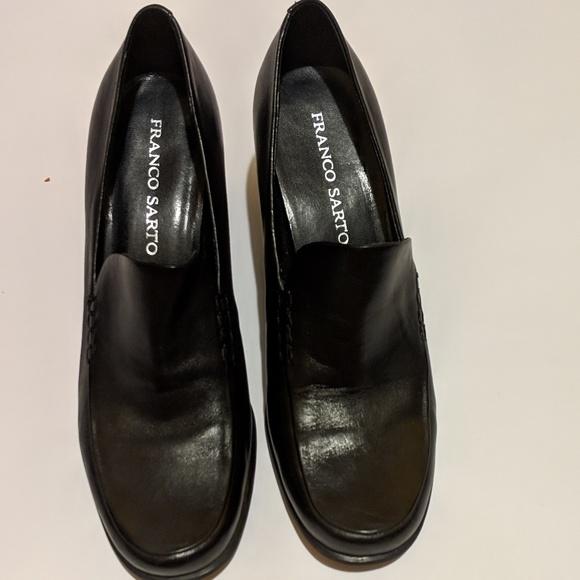 5b93aef2863 Franco Sarto Shoes - 💼📂Gorgeous Franco Sarto Nolan Heels